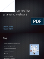pinpoint_control_for_analyzing_malware_recon2014_jjones.pdf