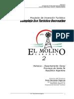 Proyecto de Inversión Turístico EL MOLINO.pdf