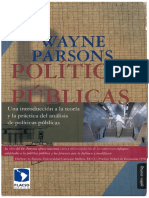 Políticas Públicas Parsons2