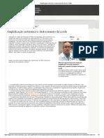 Amplificação Isotérmica e Deslocamento de Fios _ NEB