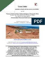 Experiencia Turística Paleontológica