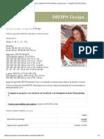 DROPS 82-17 - Pulóver a Ganchillo DROPS en Muskat y Cotton Viscose
