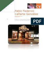 CV Pablo Cañarte