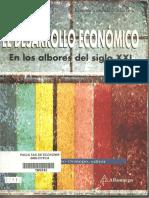 1. Thorpe - 2004 - El Desarrollo Económico - Cap. 1 en Ocampo
