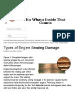 Types of Engine Bearing Damage _ KnowYourParts