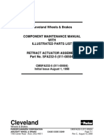 Component Maintenance Manual