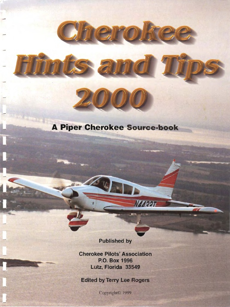 Cherokee Hints and Tips 2000 | Carburetor | Screw