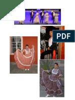 Baile Durango Vestimenta