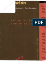 Gelabert Martin-Vivir La Salvacion. Ediciones San Pablo-PDF