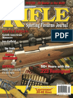 Rifle May 2015 USA
