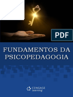 Fundamentos da  psicopedagogia_livreto