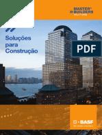 BASF - Catálogo Soluções Para Construção Revenda