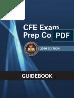 CFEExamPrepCourse