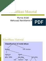 Klas if i Kasi Material