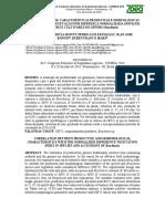 Correlação Entre Características Produtivas e Morfológicas Com o Índice de Vegetação Por Diferença Normalizada (Ndvi) Em Espécies e Cultivares Do Gênero Brachiaria