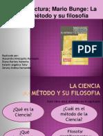 Dipositivas Mario Bungue Libro