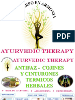 AYURVEDIC THERAPY.pptx