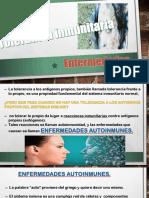 enfermedades Tolerancia inmunitaria.pptx