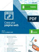 eBook-web Pagina Web