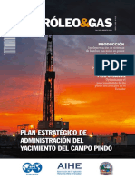 Revista Petroleo y Gas Agosto_2014