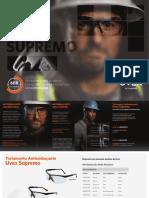 Uvex Supremo Brochura PT - Web