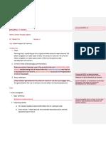 Basic Plan Essay