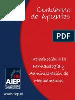 Aiep Introduccion a La Farmacologia