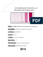 Laboratorio 5 Quimica Industria I