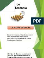 la-conferencia.pptx