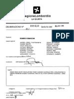 REGIONE LOMBARDIA DGR 410 5.8.2010 OBIETTIVI PRIORITARI DI RILIEVO NAZIONALE ANNO 2010