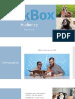 BarkBox Audience