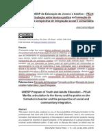 ISSN1981-8106-2009-19-33-69-85 - PEJA