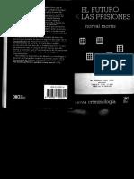 03 Libro Materia Penología (El Futuro de Las Prisiones)