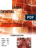 Tema 8     AMALGAMA DENTAL.ppt