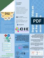 Seguros de Vida en El Perú- Datos Secundarios