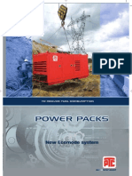 ERKE Group, PTC Power Pack Catalogue