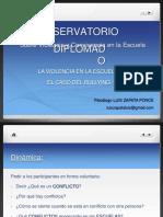 Estrategias de Intervención, Conflictos - Luis Zapata (Fecha 11-02-12) (1)