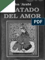 IBN ARABI - Tratado Del Amor