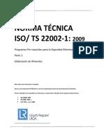 300177777-Iso-Ts-22002-1-2009.pdf