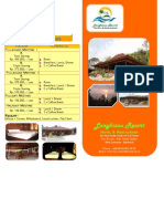 Brochure Langkisau Resort Hotel & Restaurant(1)