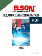 2016 Standard Catalog