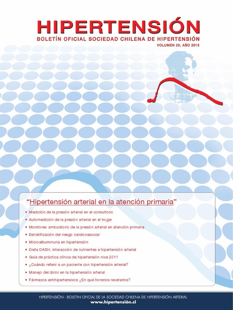 Factores de riesgo de hipertensión arterial nhs escocia