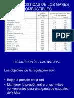 presentacion REGULACION