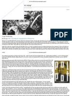 Pol Pot Mổ Xẻ Một Cơn Ác Mộng - The Observer