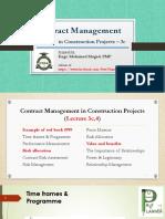 Contract 3 c