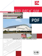 Speed Deck 508