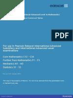 Edexcel Mathematics Formulae (Blue) .pdf