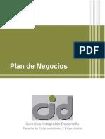 2. Plan de Negocios22