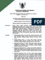 DITJEN MIGAS - Aturan Pembongkaran bangunan pengeboran minyak & Gas.pdf