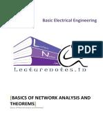 basics_of_network_analysis_and_theorems.pdf